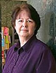 Borwick, Susan