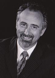 Charles Hogan