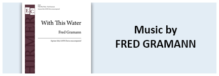 Music by Fred Gramann