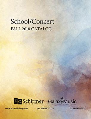 Fall 2018 School Catalog