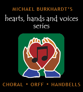 Heart, Hands, and Voices Series