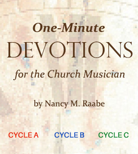 Raabe Devotionals