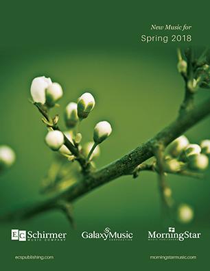Spring 2018 Catalog