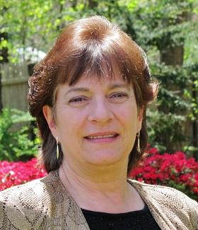 Carol Nicholeris